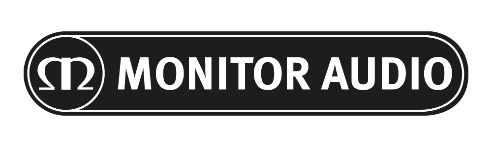 logo company product monitor audio
